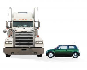 Trucking: The Double Whammy