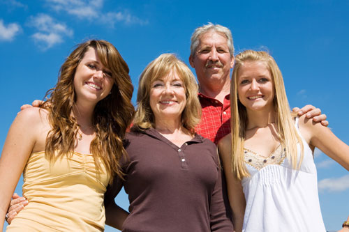 GPS for Families: Our latest testimonial